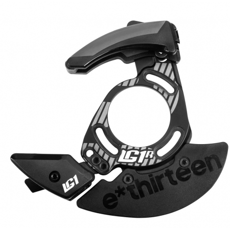 E-THIRTEEN LG1 Race chain guide