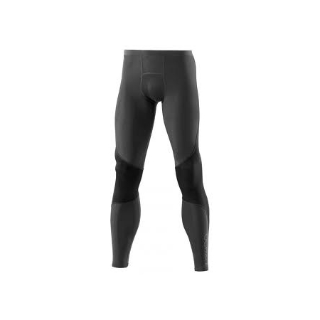 Skins Bio RY400 Mens Graphite Long Tights LL
