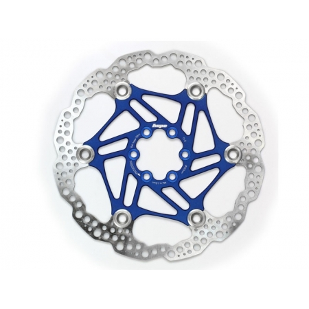HOPE Floating Disc Rotor Blue