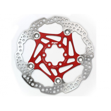 HOPE Floating Disc Rotor Red