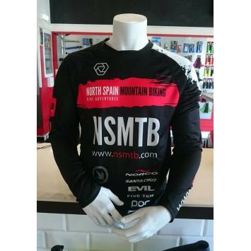 NSMTB Maillot enduro/DH