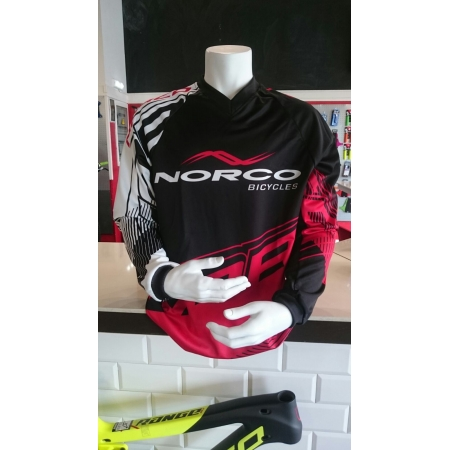 NORCO Maillot enduro/DH