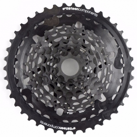 E-THIRTEEN TRS Plus 10 spd Cassette