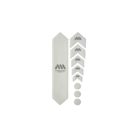 AMS Honeycomb Frame Guard CLEAR