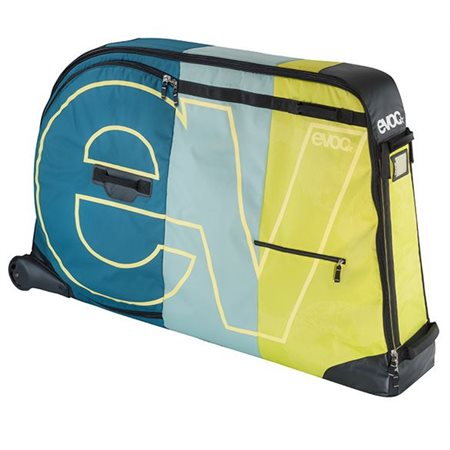 EVOC BIKE TRAVEL BAG Multicolor