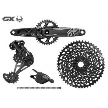 SRAM GX Eagle 1x12