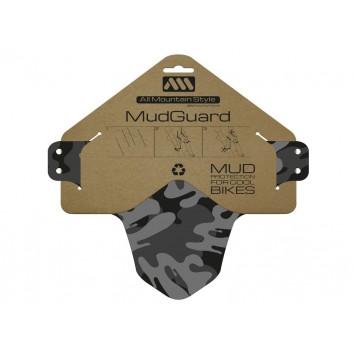 AMS Mud Guard CAMO