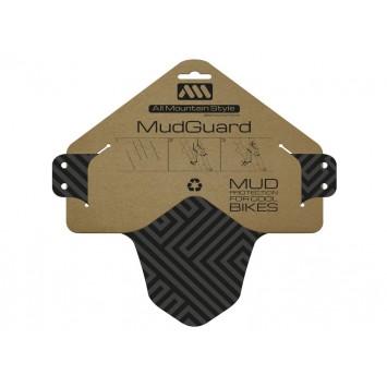 AMS Mud Guard MAZE