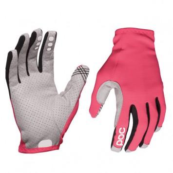 POC Resistance Enduro Glove Pink