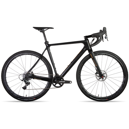 2019 NORCO Threshold C Forcel 1