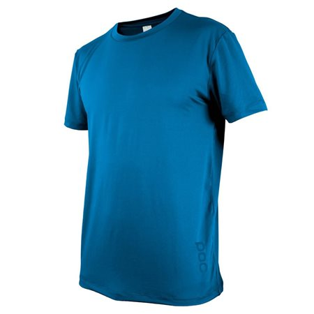 POC Resistance Enduro Light Tee Red