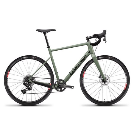SANTA CRUZ Stigmata 3 CC Force AXS
