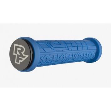 RACE FACE Grippler Grip Blue