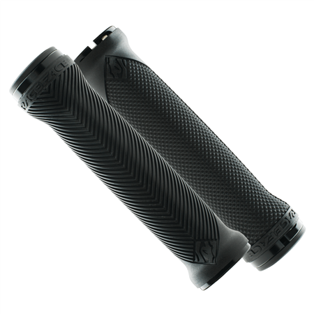 RACE FACE Grippler Grip Black