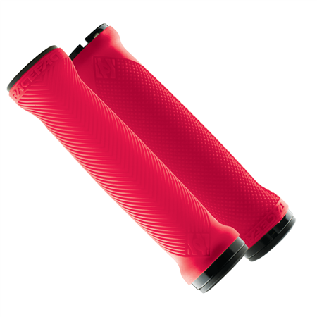 RACE FACE Love Handle Grip Red