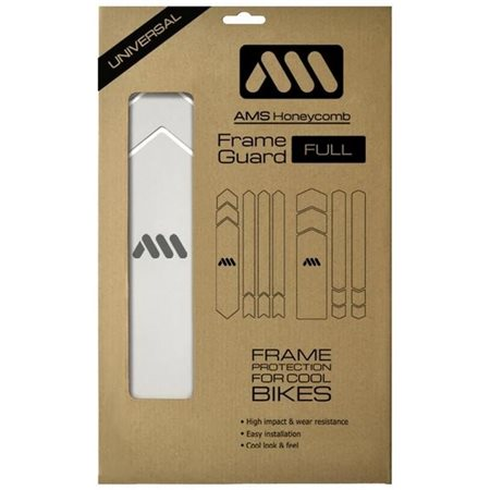AMS Honeycomb Frame Guard