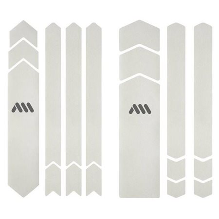 AMS Honeycomb Frame Guard FULL CLEAR