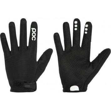 POC Resistance Enduro Adj Glove Black